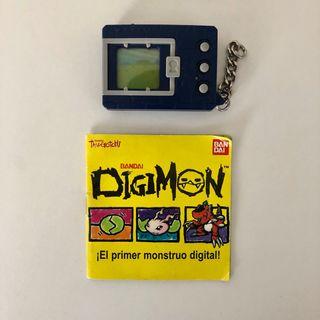 Tamagotchi Digimon Original 1997