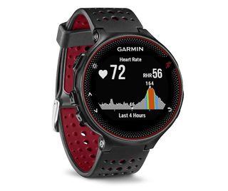 Garmin Forerunner 235 Reloj GPS pulsómetro running