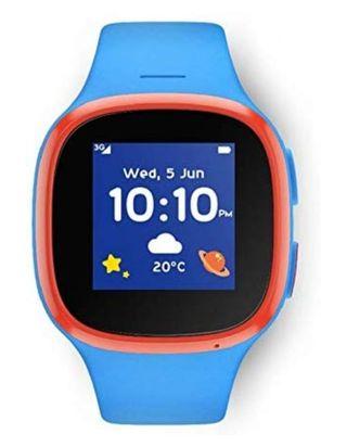 Reloj inteligente para niños con geolocalizador