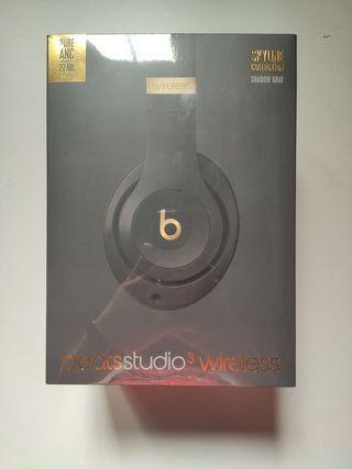 Auriculares Beats studio 3 gris profundo
