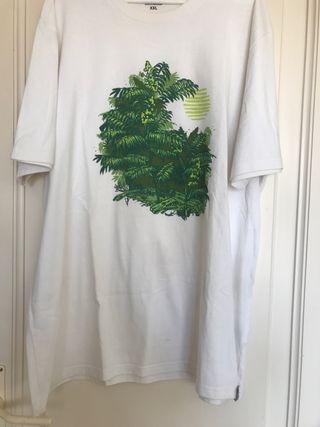 Carhartt camisetas