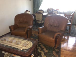 Muebles antiguos SIN ESTRENAR