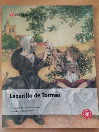LAZARILLO DE TORMES. CLASICOS ADAPTADOS NIÑOS.