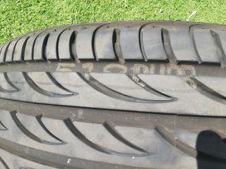 ruedas neumaticos 205 40 17