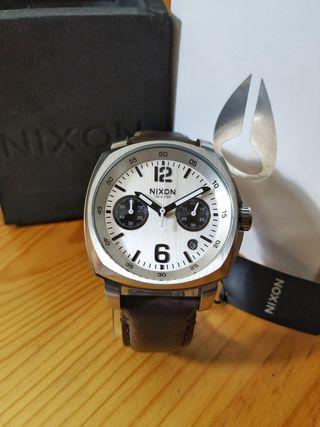 Reloj Nixon NUEVO