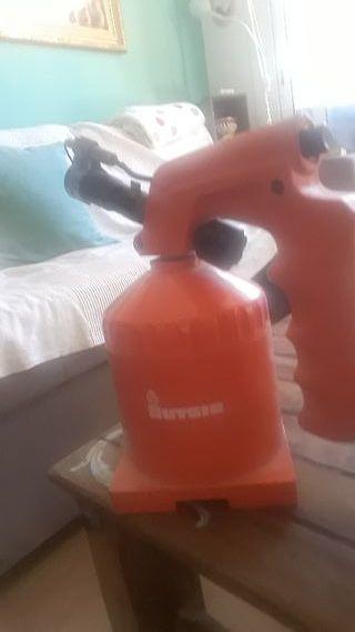 soplete soldador