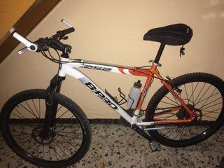 bicicleta bpro z52