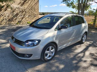 Volkswagen Golf Plus 2011 equipado