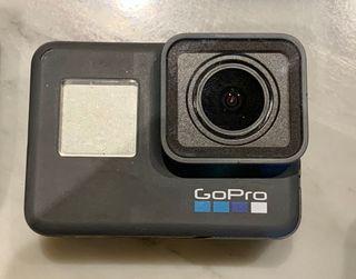 GOPRO 6 BLACK