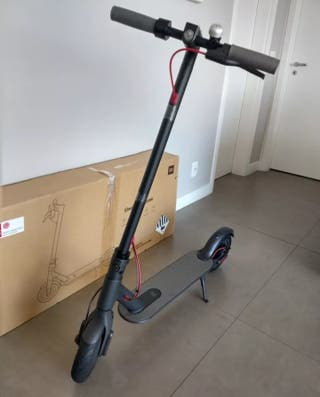 Scooter electrico Xiaomi MI
