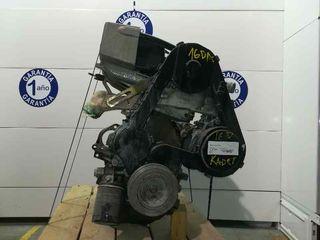 975369 MOTOR COMPLETO OPEL KADETT E LS Berlina