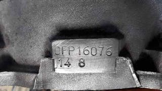 CAJA CAMBIOS SEAT CORDOBA VARIO 1.9 TDI