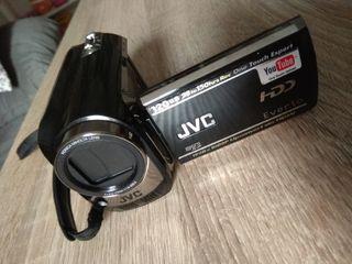 Cámara vídeo JVC Everio