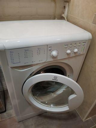 lavadora Indesit iwsc5105, 5 kg