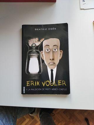 Erik Vogler III