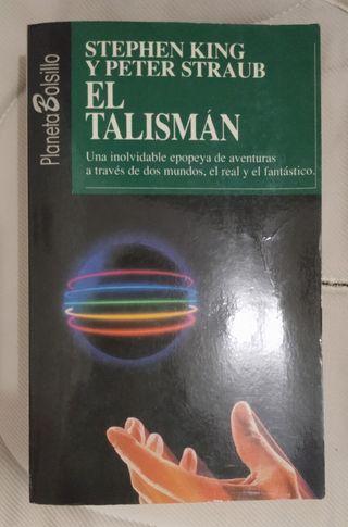 Stephen King El Talismán
