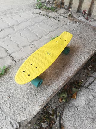 Skate baby Miller