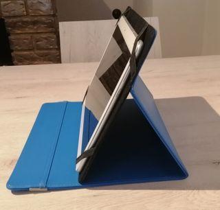 Tablet Huawei con funda