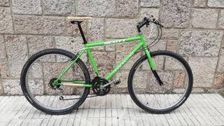 bici 26 scott customizada