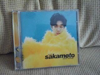 CD de RYUICHI SAKAMOTO ( SYNTHPOP - ELECTRONICA )