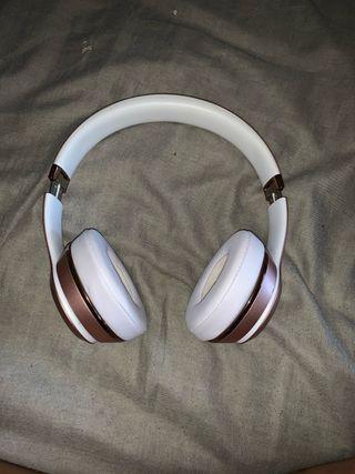 Auriculares beats como nuevo