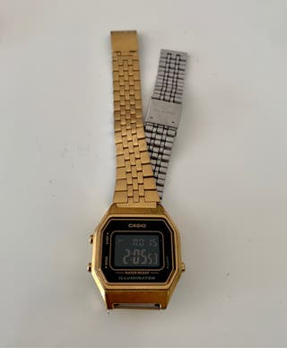 Casio Vintage reloj