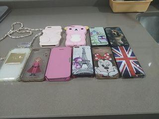 Fundas moviles iphone5