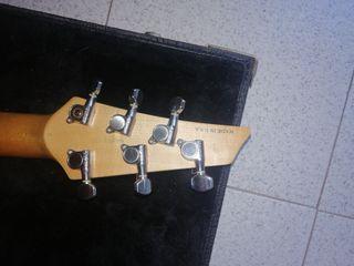 Guitarra Starfied, américa.