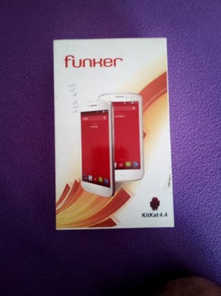 funker movil android