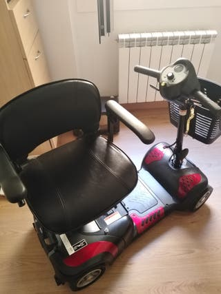 SILLA ELECTRICA SCOOTER