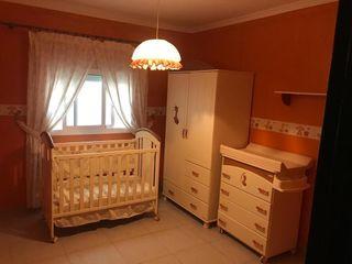 Habitación completa para bebé