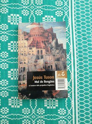 Mal de llengües - Jesús Tuson