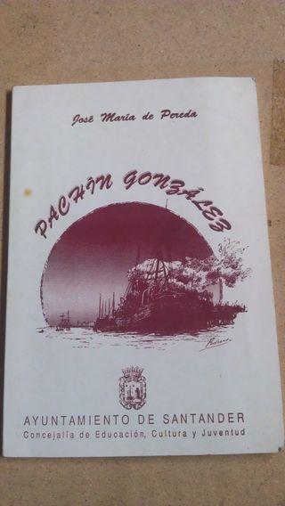 Pachin Gonzalez