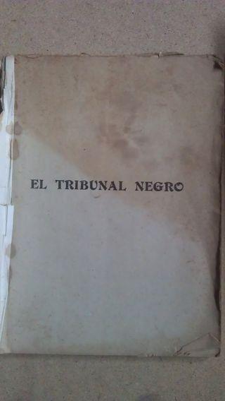 El tribunal Negro