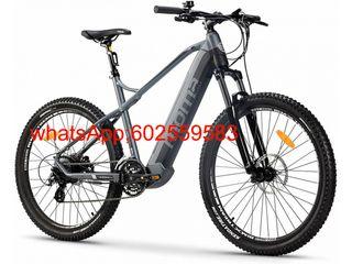 Moma Bikes Bicicleta de Montaña