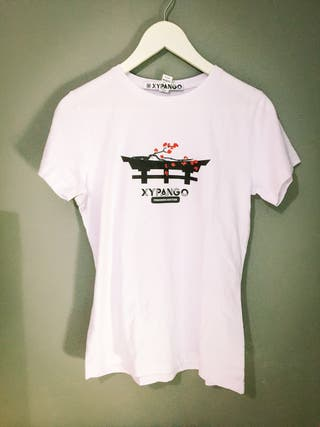 Camiseta mujer- Xypango Tori