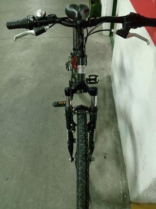 Bicicleta de montaña ORBEA (para niños)
