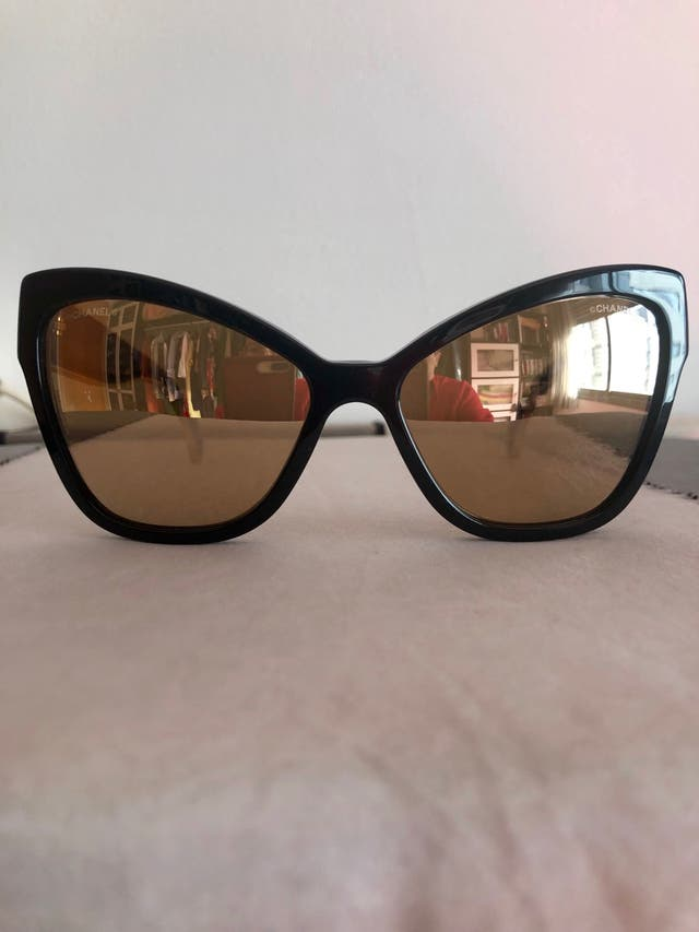 Gafas de sol Chanel