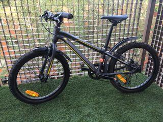 OCASIÓN - Orbea MX20, bici infantil 5-8 años