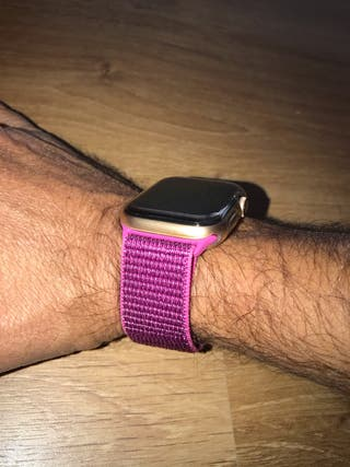 Correa de Nylon Apple Watch
