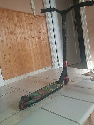 Scooter Oxelo Nuevo 80 Euros
