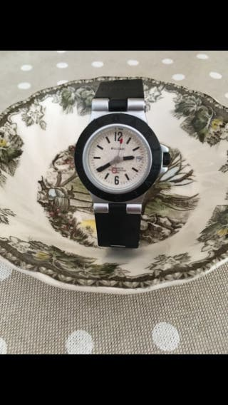 Reloj de pulsera mujer negro