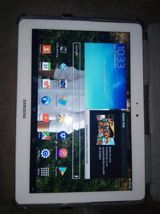"""Samsung Galaxy Tab 2 GT-P5110 - 10.1"""" 16 GB - -"""
