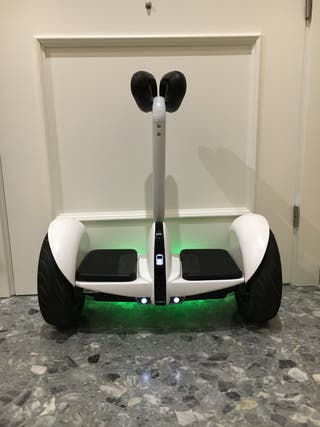 patinete eléctrico xiaomi ninebot