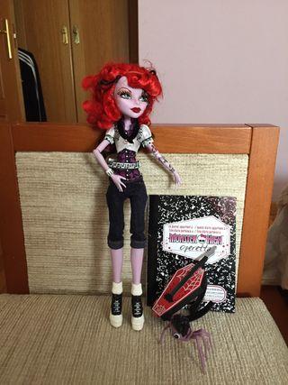 Muñeca Monster High - Operetta