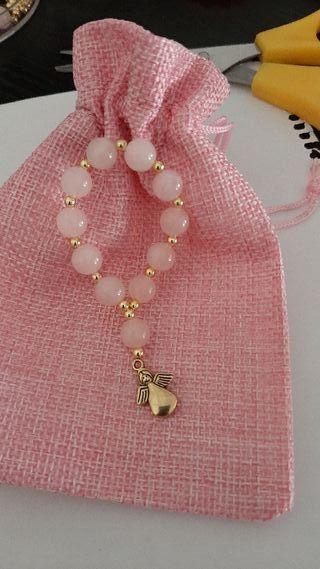 mini rosarios