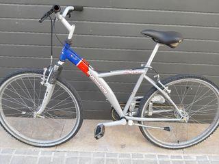 Bicicleta Boomerang tipo urbana