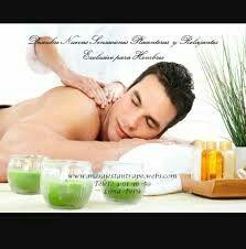 Masajes Relajantes para Tensión Espalda y Cuerpo