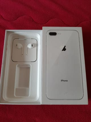 Auriculares iphone.