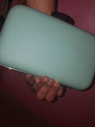bolso de mano